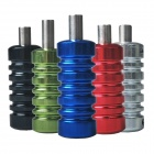 Aluminum Alloy Chromatic Grip Tube (Random Color)