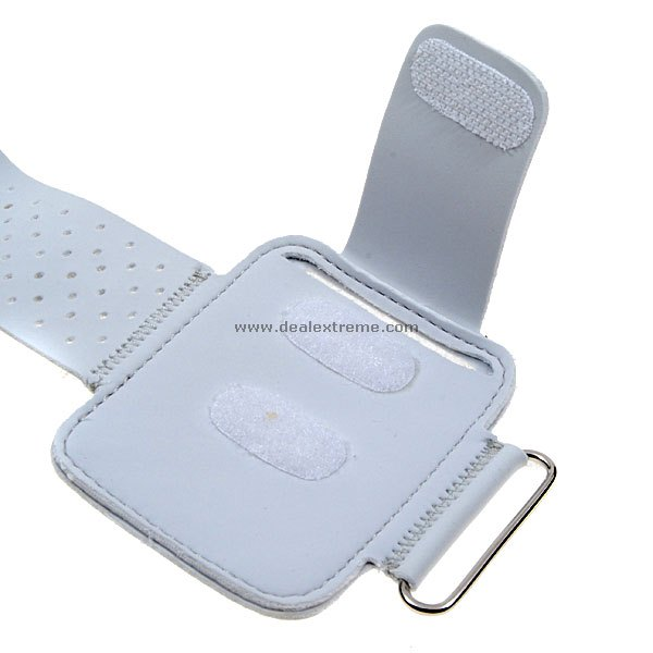 Sports Armband For New 3rd Gen Capable Ipod Nano
