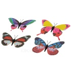 Glow-in-Dark Butterfly (4-Piece Set)