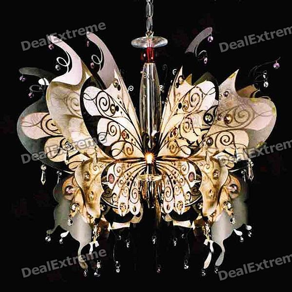 Pendant Lighting with Butterfly Style
