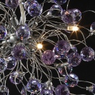 Crystal Light Chandelier