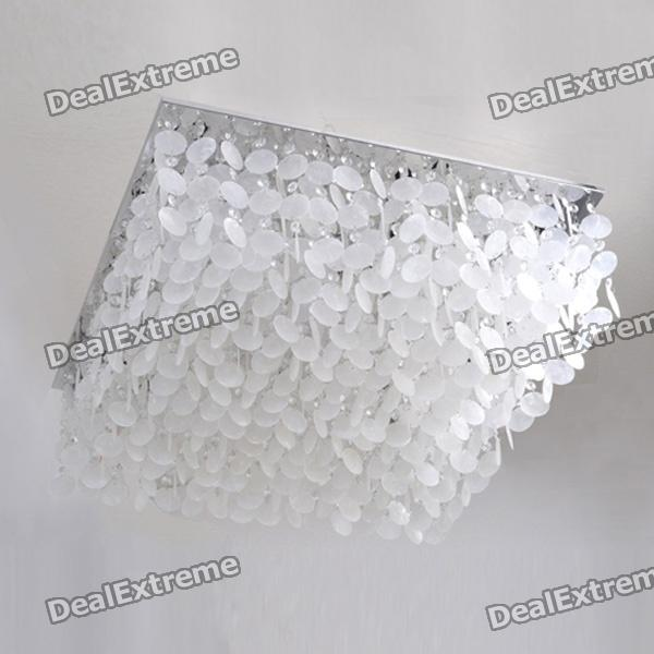 Modern Crystal Chandelier with 15 Lighting
