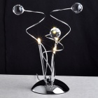 Table Light with 3 Lighting (K9 Crystal)