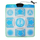 Revolution Dancing Pad/Mat Controller for Wii