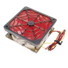 High Performance DC Brushless Cooling Fan for PC Video Card