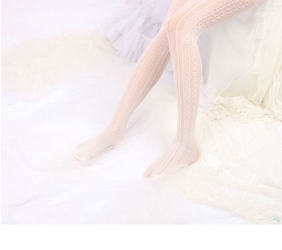 914f95449 Other Accessories - Spring Summer Girls Tights Hollow Striped Sexy ...