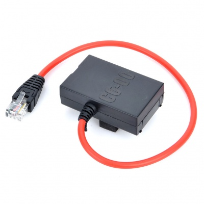 RJ45 Unlock Cable for Nokia C6