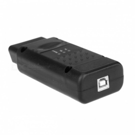 OP-COM Car Vehicle Diagnostic Tool - Black