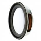 50mm 3W Speaker Driver Unit - Black + Silver