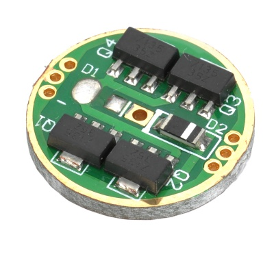 1400mA Constant Current Regulated LED Driver Circuit Board Module
