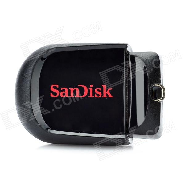 Sandisk SDCZ33-032G 32GB Cruzer Fit Flash Drive