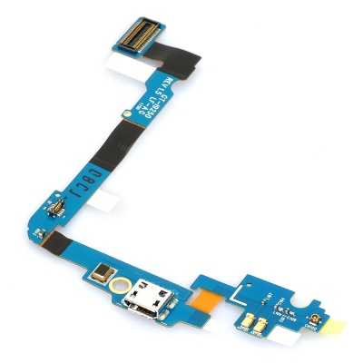 Genuine Repair Parts Micro USB Charging Connector Port Flex for Samsung i9250