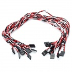 Dupont 4-Pin Female to Female Cable for Arduino (40cm / 10PCS)