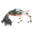 Breadboard Jumper Wires for Arduino (8~20cm / 68-cable Pack)