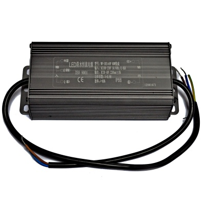 Water Resistance 80W LED Constant Current Source Power Supply Driver (90~265V)