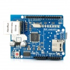 Ethernet W5100 Network Expansion Board w/Micro SD Slot for Arduino