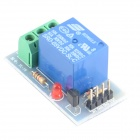 1-Channel 5V Relay Module for Arduino (Works with Official Arduino Boards)