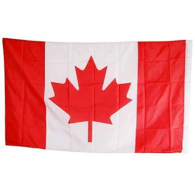 Flag of Canada - Large 1.5-Meter Size