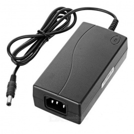 Universal 12V 6A AC Power Adapter - Black (5.5 x 2.5mm)