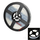 72W Waterproof 4200lm 6500K Cold White 300-SMD LED Strip (5M)