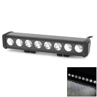 80W 8000lm 6000K LED Engineering / Examining / Off-road / Work Lamp w/ CREE XM-L T6 (10~45V)