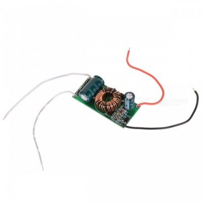 MR16 Low Voltage 5~12 x 1W LEDs Boost Driver