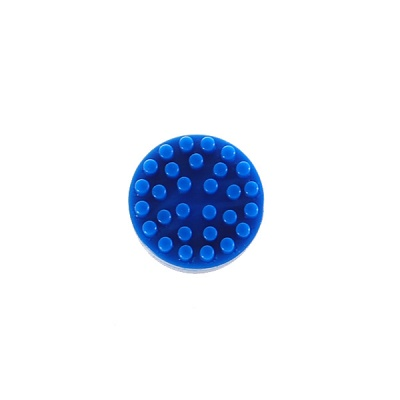 Replacement TrackPoint Blue Cap for HP Laptops - Blue