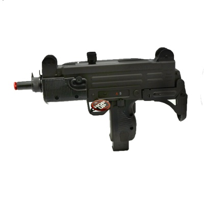 Tokyo Marui UZI SMG Mini Hop Up-Mini Type Edition of Automatic Rifle