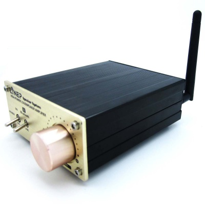 A965 100W Bluetooth Wireless Digital Power Amplifier HIFI