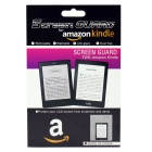 """Protective Screen Protector for 6"""" Kindle 3 / 4 / 5 / Touch / Paperwhite + More - Transparent"""