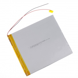 Replacement 3.7V 5500mAh Li-ion Battery for 9-9.7
