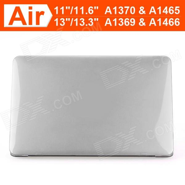 "ENKAY Crystal Hard Protective Case for MACBOOK AIR 13.3"" -Transparent"