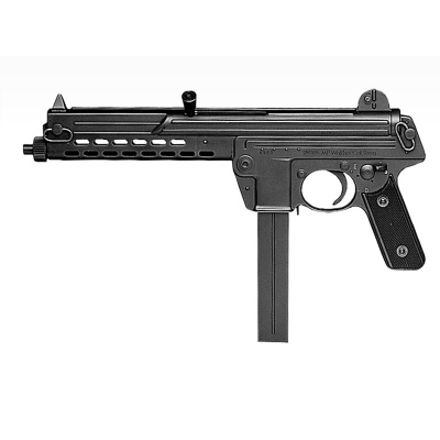 Tokyo Marui Walther MPL Airsoft Spring Rifle