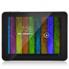 """H8206  8.0"""" Android 4.2 Dual Core Tablet PC w/ 1GB RAM, 8GB ROM, Dual Camera - Deep Pink"""