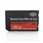 Sony MS-HX16B HG Duo HX card -16GB