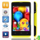 "S11(S311) MTK6572 Dual-core Android 4.2.3 GSM Bar Phone w/ 4.0"" Screen, Dual 2.0MP Camera, FM, Wi-Fi"