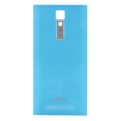 DOOGEE TURBO DG2014 Replacement Battery Back Cover Case - Blue
