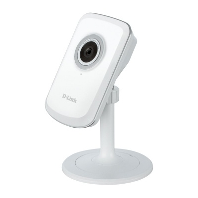 D-LINK DCS-931L H.264 Wireless Cloud Camera with Repeater Mode and Sound Detection