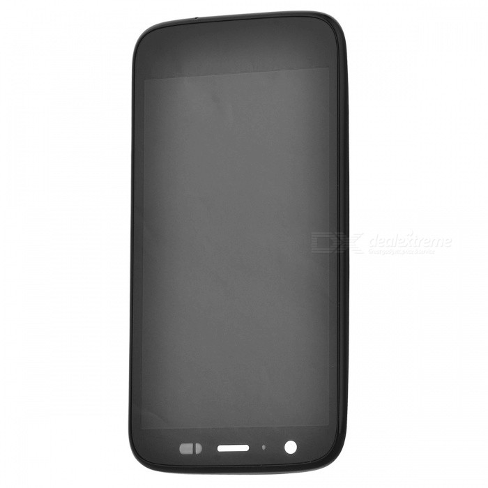 Glass + PVC LCD Touch Screen for Motorola Moto G / XT1032 - Black