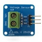 DIY Electronic Bricks Voltage Detection Sensor Module for Arduino