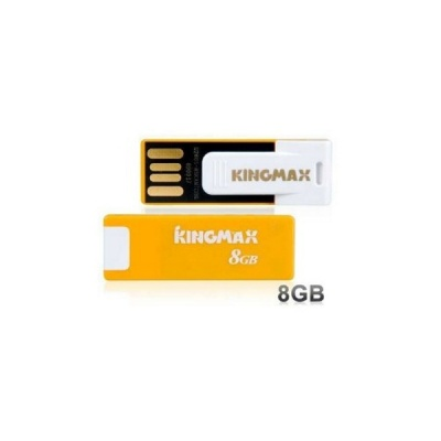 KINGMAX UI-03 flash drive 8GB (orange)