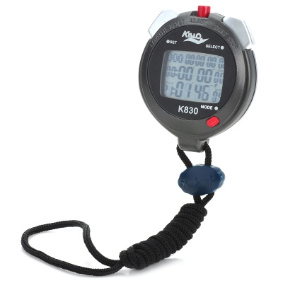 """1.5"""" LCD Count Down Timer Stopwatch with Calendar Display (1*CR2032)"""