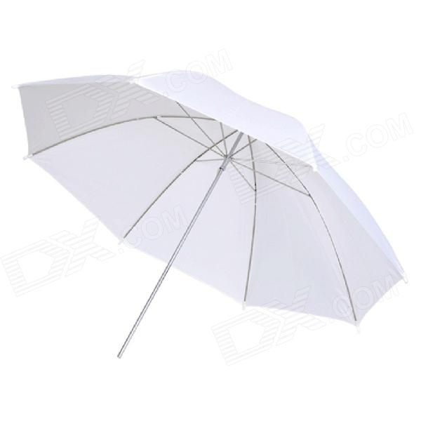 "33"" Studio Photography Soft Light Umbrella - White (88cm-Diameter)"