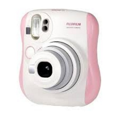 Fujifilm Instax MINI 25 Instant Film Camera - Pink