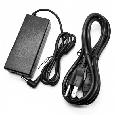 Compatible 19V/65W Replacement Power Supply AC Adapter