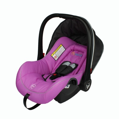 Beiand T10 Baby's Safety Seat / Hanging Basket - Purple