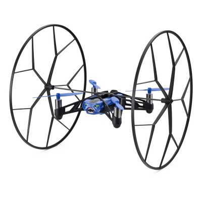 Genuine Parrot Minidrones-rolling Spider (Controlled by Smart Mobile Phone or Tablet PC)
