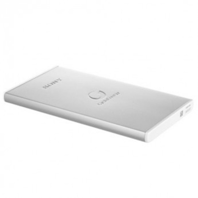 Genuine Sony USB Portable Charger CP-F2LS - White