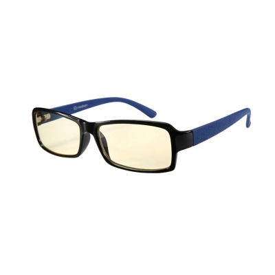 Reedoon F207 Radiation / Blue-Ray Protection Gaming Glasses - Blue