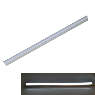 JIAWEN T5 10W Neutral White Light LED Tube Lamp (60cm / 6PCS)